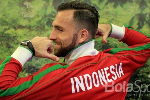 Spaso Ungkap Pemain Idola di Timnas Indonesia