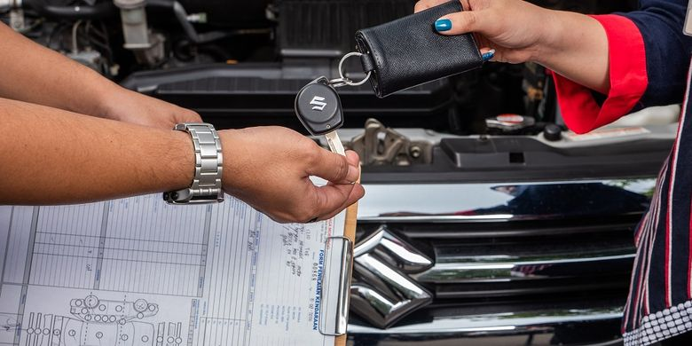 Mulai Bulan Depan Beli Motor Dan Mobil Baru Bisa Dp 0 Persen