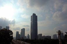 Gama Tower, Kandidat Pencakar Langit Terbaik Asia Property Awards