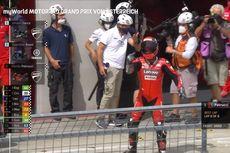 Perang Urat Petrucci dan Aleix di Kualifikasi GP Austria