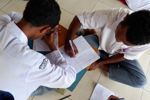 Kisi-kisi UN 2020 SMK/MAK: Bahasa Indonesia dan Inggris