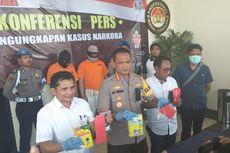 Selundupkan Sabu ke Rutan Cipinang, Pegawai Dibayar Rp 2 Juta oleh Warga Binaan