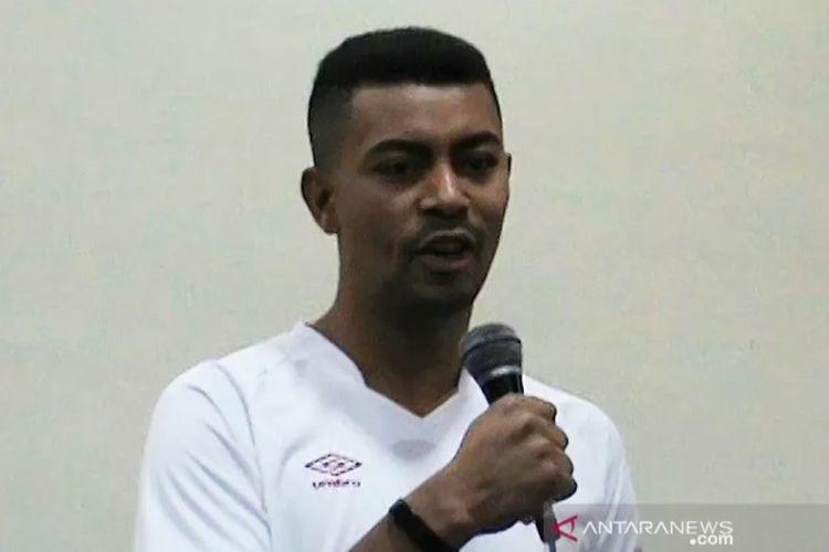 Bek PSM Makassar, Hussein El Dor