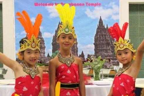 Meriahnya Malam Indonesia yang Digelar di Florida, AS