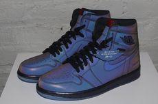 Baru, Sneaker Air Jordan 1