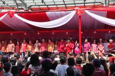 Suku Dinas Pariwisata Jakbar Barat Akan Gelar Festival Pecinan 2019