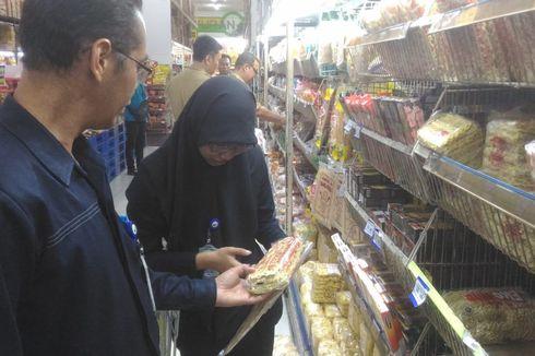 Jelang Natal dan Tahun Baru, BPOM Purwokerto Temukan Makanan Tak Layak Edar