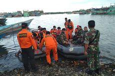 Fakta di Balik Longboat Terbalik, 1 TNI Hilang hingga Tim Gabungan Diterjunkan
