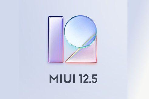 Daftar Ponsel Xiaomi yang Kebagian MIUI 12.5 Enhanced Pertama Kali