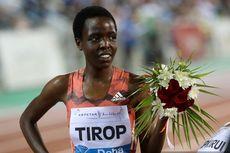 Pembunuhan Agnes Tirop Atlet Olimpiade Pemegang Rekor Dunia, Suaminya Ditangkap