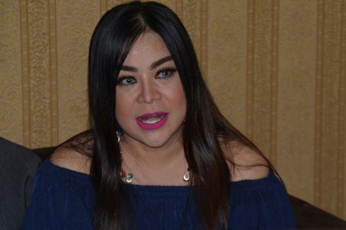 Annisa Bahar Akan Tempuh Jalur Hukum Perdata untuk Sandy Tumiwa