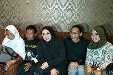 Mantan ART Nike Ardilla Akui Akan Diberangkatkan Umrah oleh Melly Goeslaw