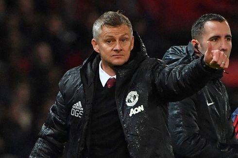 Man City Vs Man United, Solskjaer Ingin Setan Merah Lanjutkan Tren Positif