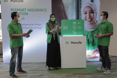 Tingkatkan Penetrasi Asuransi Syariah, Manulife Indonesia Luncurkan Mission Syariah