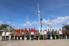 PLBN Motaain Disiapkan Jadi Pusat Pertumbuhan Ekonomi di Perbatasan