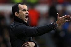 Demi Liga Champions, Everton Siap Bersaing dengan Arsenal