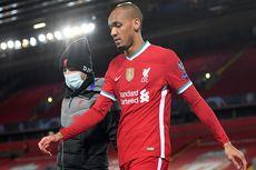 West Ham Vs Liverpool - Pukulan Telak The Reds, Badai Cedera Belum Usai