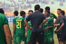 Bonek FC Mundur, Sriwijaya FC ke Semifinal