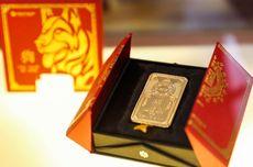Naik Rp 14.000, Ini Daftar Rincian Harga Emas Antam