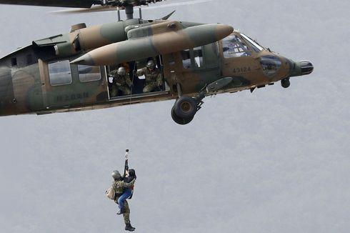 [POPULER INTERNASIONAL] Korban Selamat Topan Hagibis Tewas Terjatuh dari Helikopter   Peringatan Presiden China