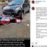 Ganti Rugi Honda CBR1000RR SP, Harganya Setara Enam Unit Daihatsu Ayla