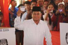 Prabowo-Hatta Rebut 61,77 Persen Suara di Kota Bogor