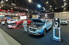 MG Selangkah Lagi Masuk Indonesia