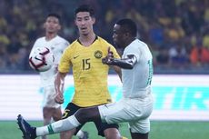 Malaysia Vs Indonesia, Gagal Penalti, Osas Saha Senasib Messi