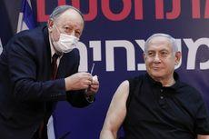 Vaksin Seperempat Penduduknya, Israel Lanjutkan Inokulasi Remaja