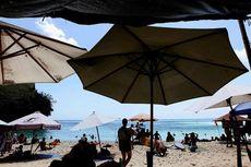 Imlek Melipatgandakan Kunjungan Turis China ke Bali
