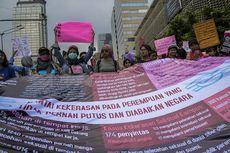 Kekerasan terhadap Perempuan Pembela HAM Masih Kerap Terjadi
