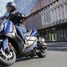 Yamaha Siapkan Xmax Lebih Besar Saingi Honda Forza 350