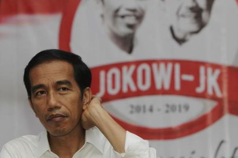 Meski Didukung Ratusan Kades, Jokowi Kalah Telak di Bondowoso