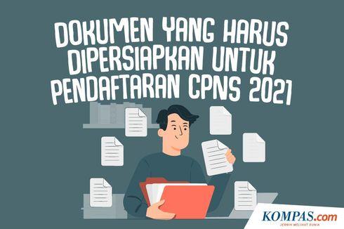 Simak Alur Seleksi CPNS 2021, Mulai dari Buat Akun di sscasn.bkn.go.id