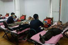 Ayo Donor Darah! Ini 7 Manfaatnya bagi Kesehatan