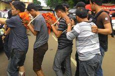 Kapten Begal yang Ditembak Mati di Taman Sari Sudah Mencuri Ratusan Kali