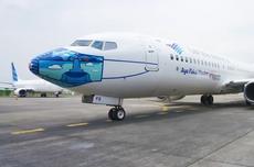 Garuda Indonesia Labor Union Criticize Its Early Retirement Program