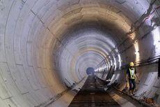 Pemerintah Harusnya Bangun Rusun di Dekat Stasiun MRT Jakarta