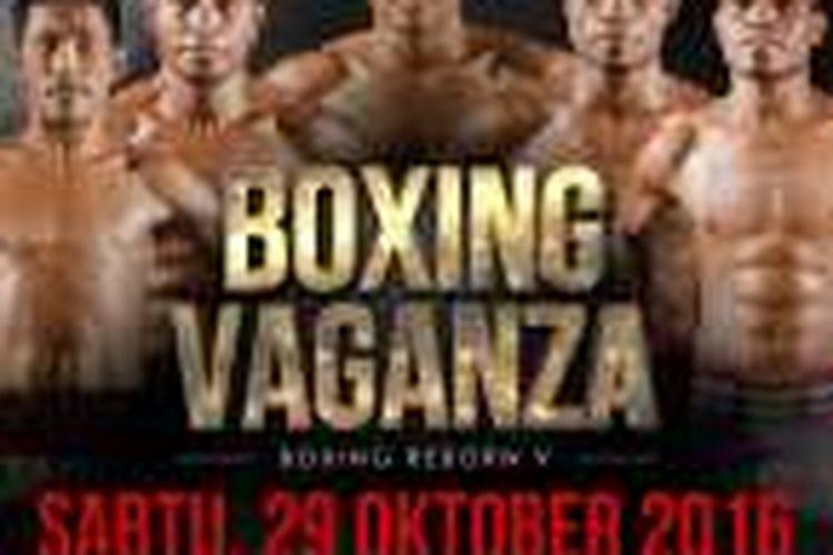 Boxing Vaganza