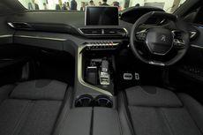 Peugeot 5008 Punya Pengharum Kabin Sendiri