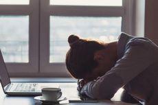 Jumlah Karyawan di Jepang yang Tewas Akibat Kelelahan Bekerja Meningkat