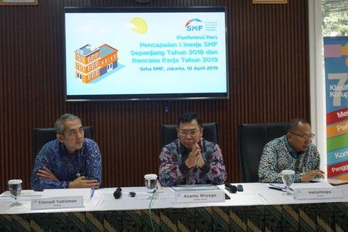 Danai 765.000 Debitur KPR, SMF Catat Peningkatan Kinerja