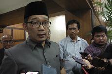 Ridwan Kamil Diminta Lebih Empati kepada Korban Banjir
