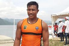 Riau Raih Emas Pedana PON XX dari Cabor Dayung Kayak 1.000 Meter
