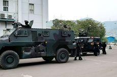 Kerangka Pelibatan TNI Atasi Terorisme Perlu Diperjelas