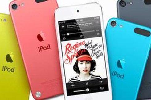 "iPhone 5S Bakal Berwarna ""Tak Biasa"""
