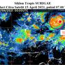 Sederet Dampak Siklon Tropis 94W yang Bisa Muncul di Jakarta