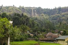 Masih Ada Potensi Bencana Tanah Bergerak yang Ancam Warga Sukabumi