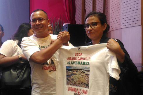 Komnas HAM: Eva Bande dan Sedulur Sikep, Perjuangan Mereka Menginspirasi Masyarakat