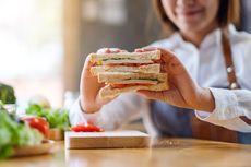 8 Tips Makan Roti Tanpa Bikin Gendut